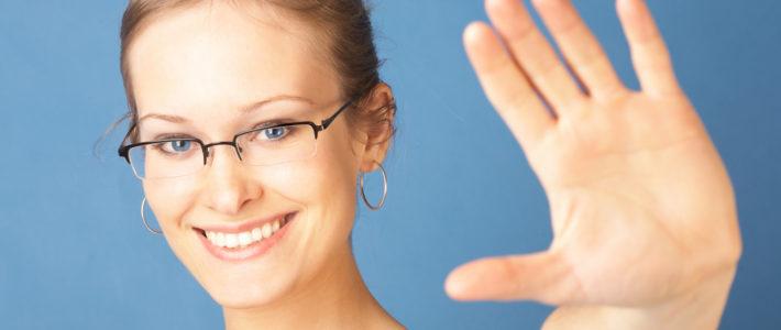 5 Tipps wie Sie freundlich Nein Sagen können ohne Ihr Gegenüber vor den Kopf zu stossen