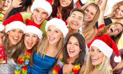 Wie Sie auf Ihrer Firmenweihnachtsfeier garantiert einen negativen Eindruck hinterlassen