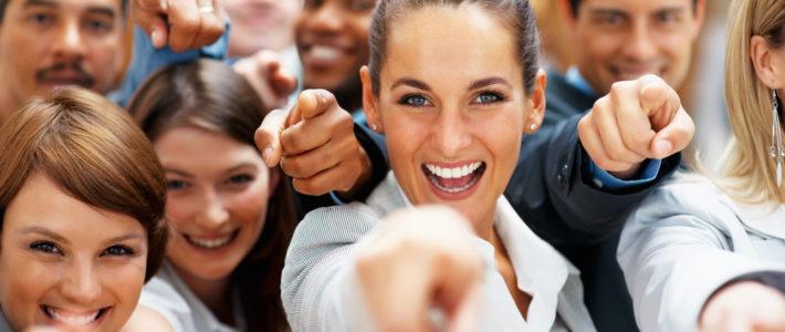 Wie Sie Karrieremessen für ihren Jobeinstieg oder ihre karriere optimal nutzen können