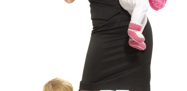 So gelingt Ihnen der Wiedereinstieg nach der Babypause