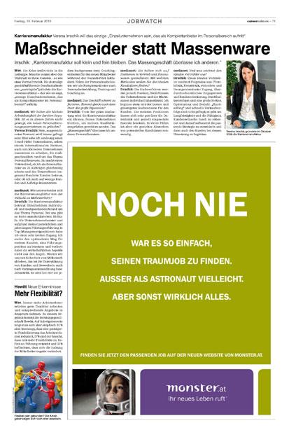 Medianet 02/2010