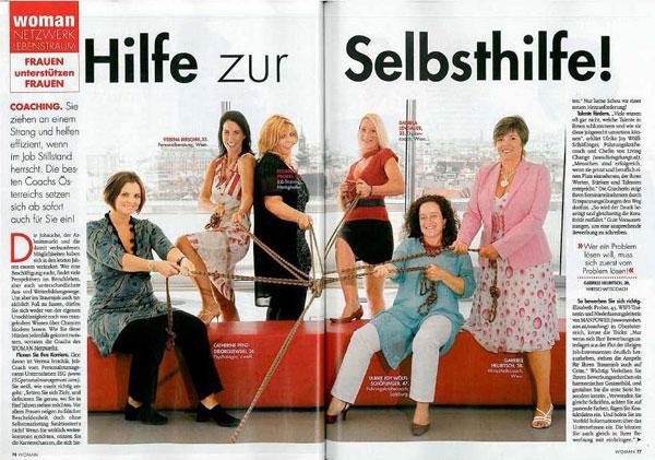 Woman 09/2007
