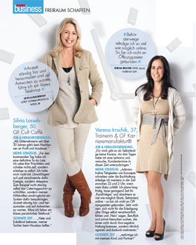 Woman Business 09/2011